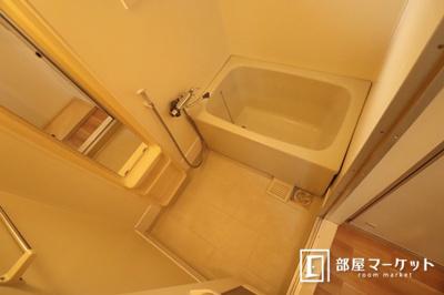 【浴室】ベルハウス井田