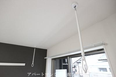 【設備】ミルフルール壱番館