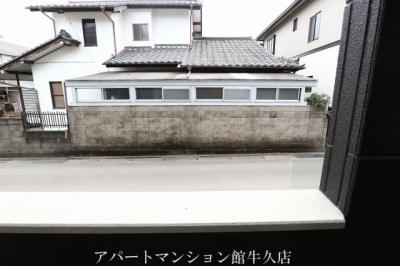 【展望】ミルフルール壱番館