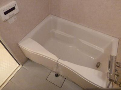 【浴室】ネオハイム荻窪