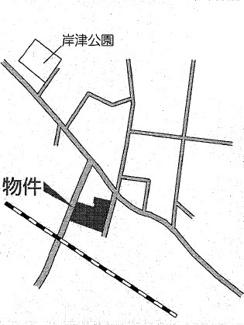 【その他】クレイドルガーデン防府市岸津 第2 (5号棟)