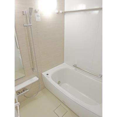 【浴室】プラウドシティ阿佐ヶ谷ガーデン