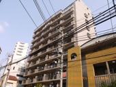 朝日板橋駅前マンションの画像