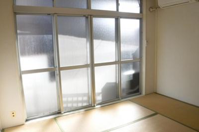 【和室】第2スエヒロハイツ