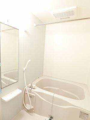 【浴室】Placidoみはら