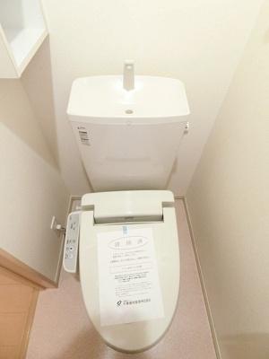 【トイレ】Placidoみはら