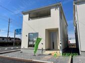 古河市原 第5 新築一戸建て 01 クレイドルガーデンの画像