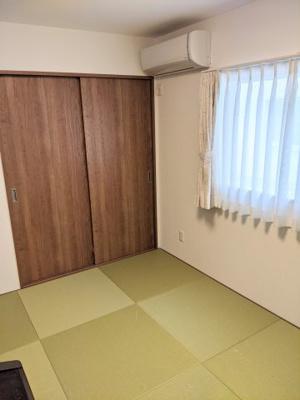 【和室】春日町黒井中古住宅2300万円