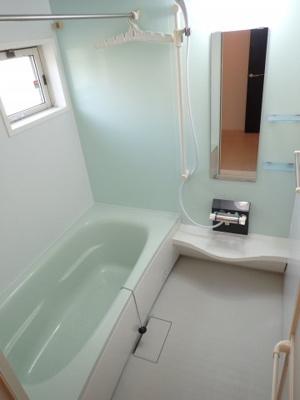 【浴室】ベル・アジュール A棟