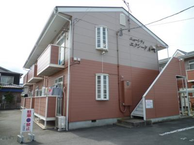 【外観】ニューシティエクシードA