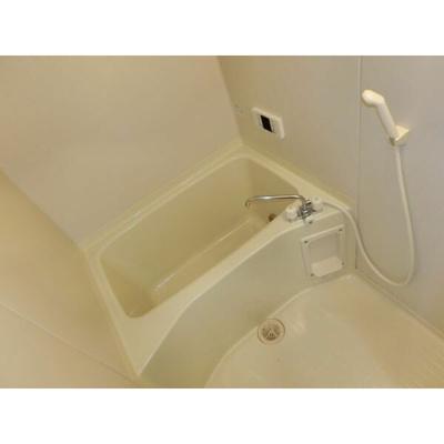 【浴室】グランメールB
