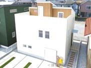 【仲介手数料0円】相模原市南区磯部 新築一戸建て の画像