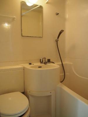 バスルーム♪(同一仕様写真)