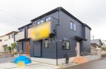 グラファーレ千葉市小倉台 7期 全2棟 新築分譲住宅の画像