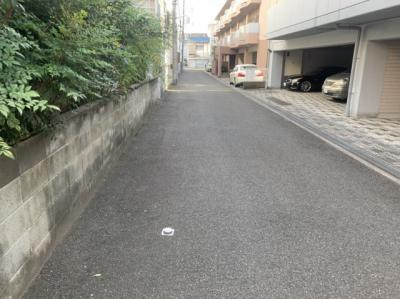 【周辺】アンシャンテ高宮・高槻A棟・B棟 (株)Roots