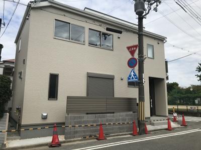 【外観】南甲子園2丁目新築戸建