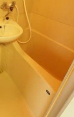 【浴室】ニューハイム中野