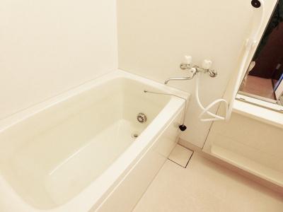 【浴室】ペアハイツA