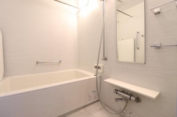 【浴室】1317サイズの浴槽です☆
