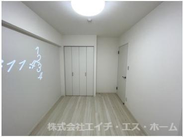 【洋室】ライオンズマンション大泉学園第7