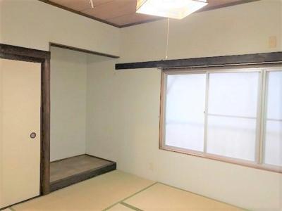 【和室】入江町B邸貸家