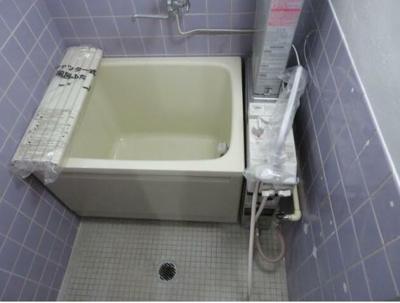 【浴室】森本ビル