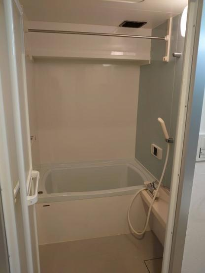 【浴室】ユニライフ刀根山