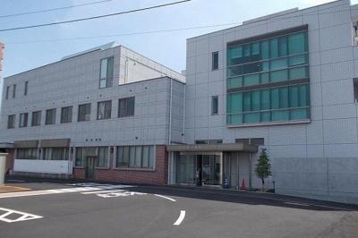 真泉会第一病院様まで950m