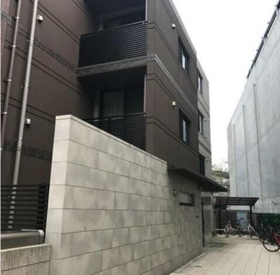 【その他】青葉台ハウス