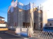 加須市川口 第3 新築一戸建て リーブルガーデンの画像