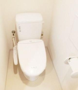 【トイレ】エスティメゾン中野富士見町