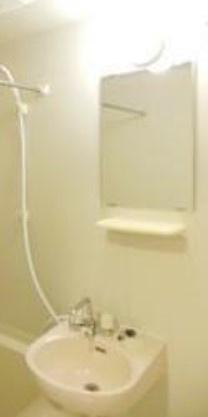 【洗面所】ガラ・ステージ西新宿