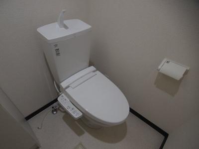 【トイレ】ブライティア弘明寺