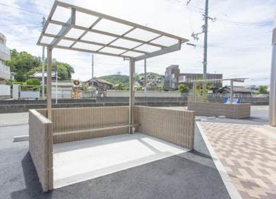 【その他共用部分】シャーメゾン・ザ・和歌浦