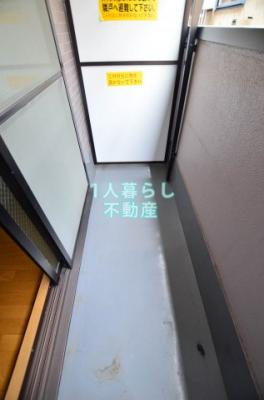 【玄関】サウス・キャッスル