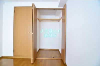 収納です*別室参考写真