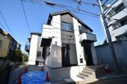 練馬区富士見台2丁目 新築戸建の画像