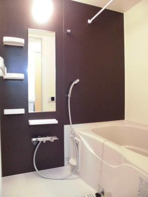 【浴室】コンフォートさくらC