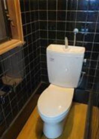 【トイレ】悠貴コーポ