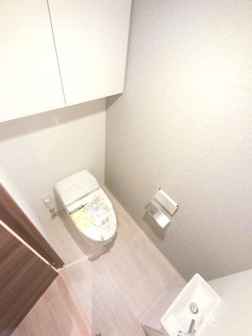 【トイレ】幕張ベイパークススカイグランドタワー