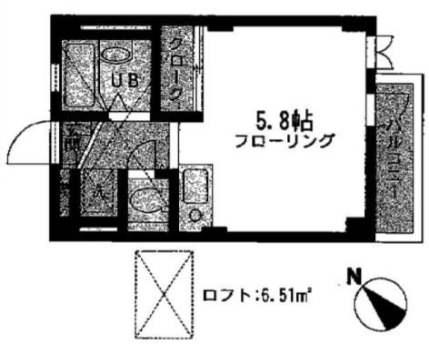 アルベリーノ東高円寺