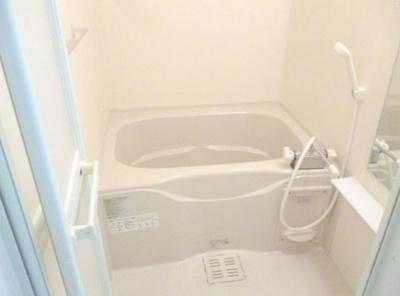 【浴室】Rising place 両国三番館