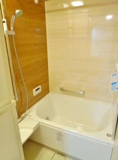 【浴室】プライム中野