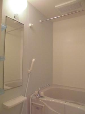 【浴室】スプリングⅢ