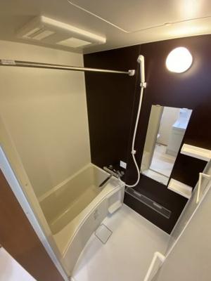 【浴室】IQテラス横浜戸塚