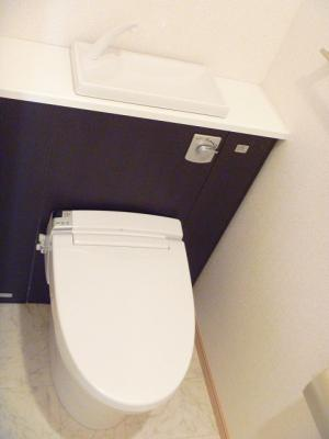 【トイレ】カルムC