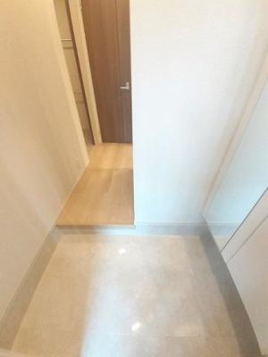 【玄関】サンテールⅣ