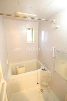【浴室】ペルテローザ