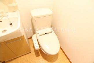 【トイレ】ペルテローザ