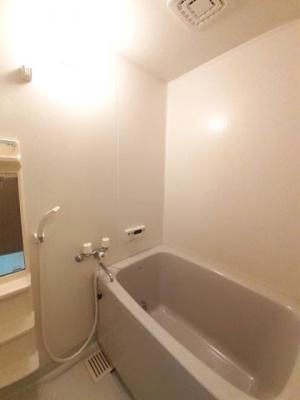 【浴室】ボナールメゾンU B